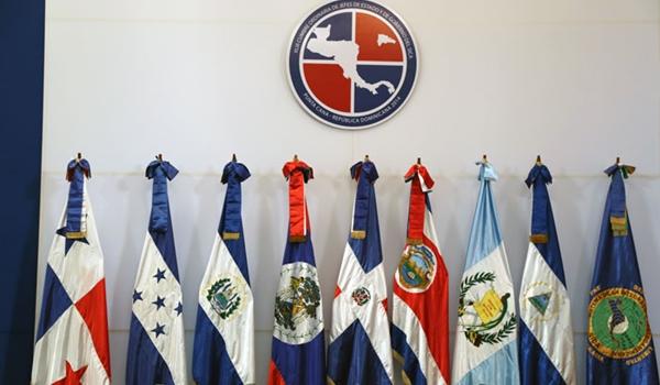 Cumbre-SICA-banderas