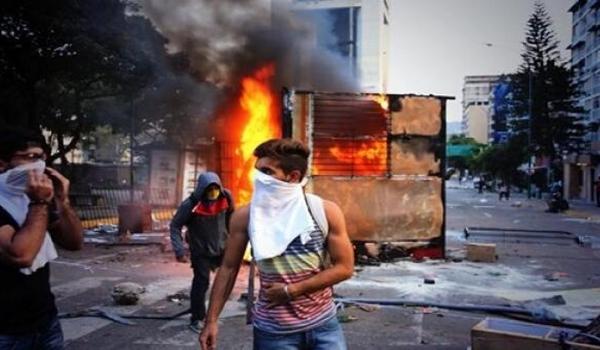 violencia_opositora_guarimba