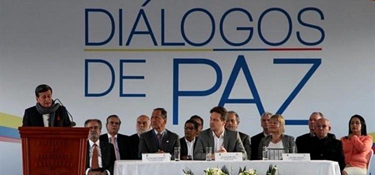 Colombia + eln + negociaciones