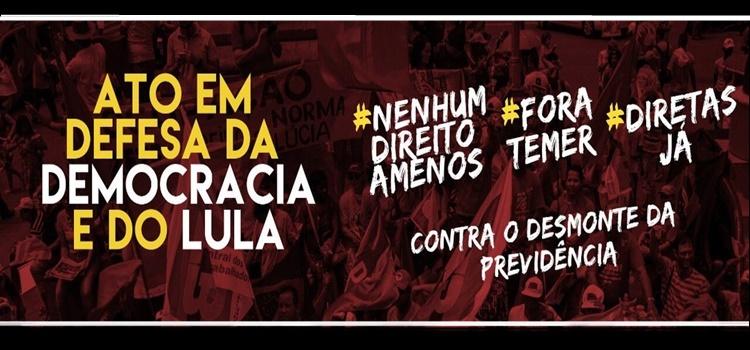Convocatoria marchas + brasil