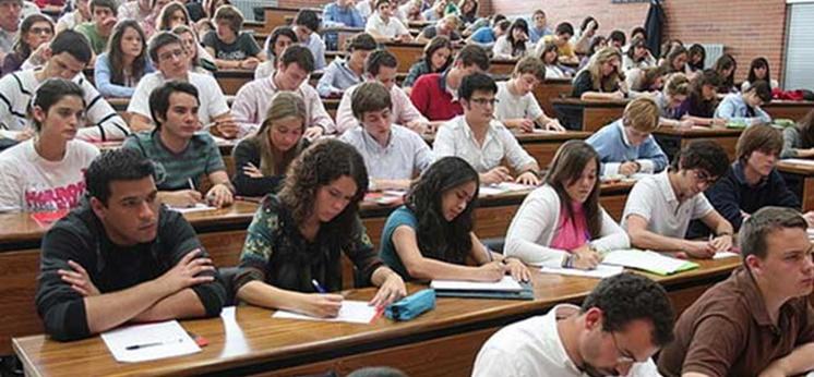 Educación superior + Chile