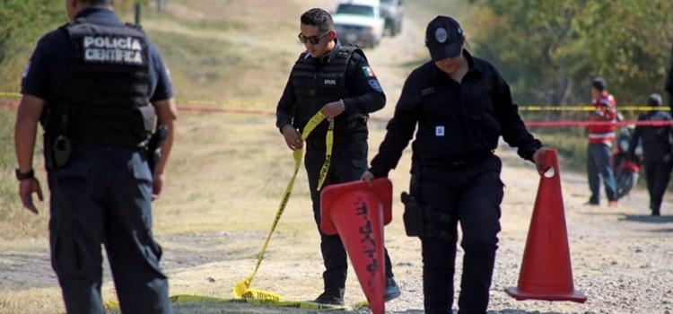 México + asesinatos