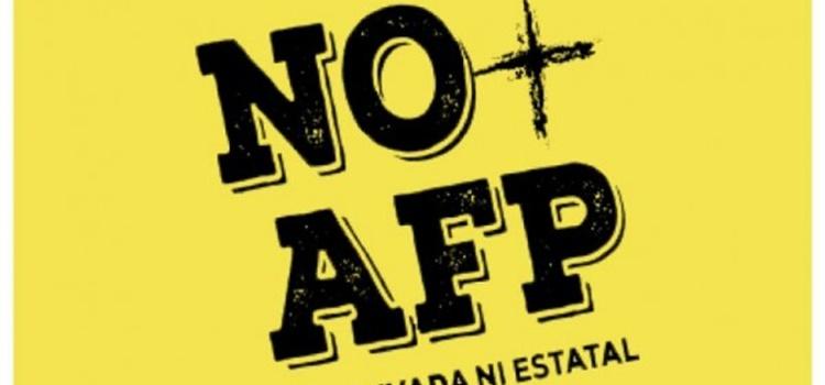 NO + AFP Convocatoria