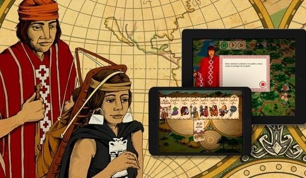juego mapuche