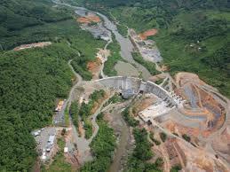 panama hidroelectrica