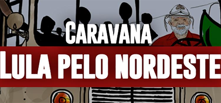 Caravana Lula