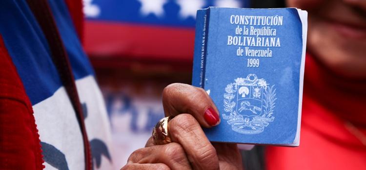 Constituyente + Venezuela