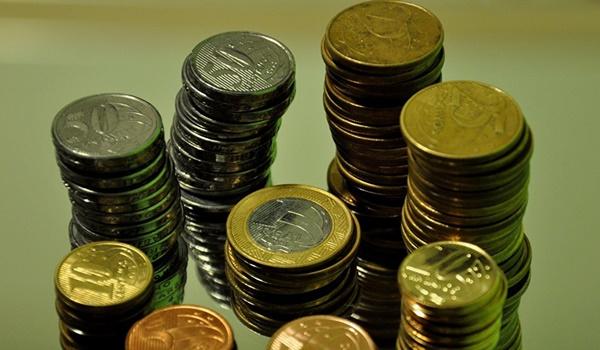brasil + moneda
