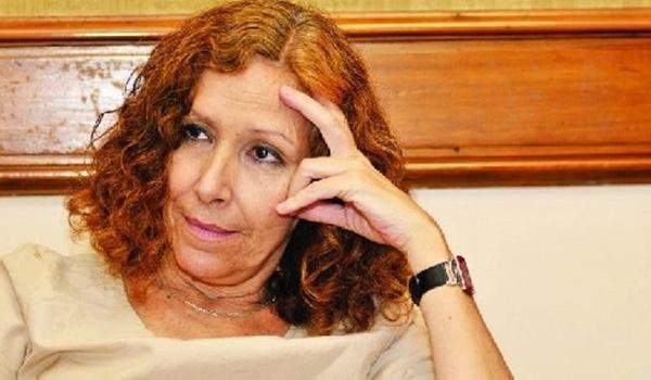 constanza moreira + uruguay