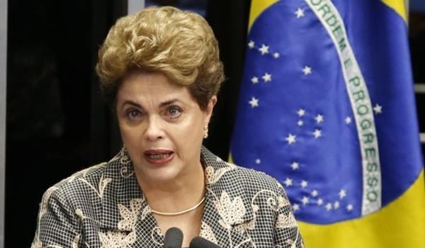 dilma rousseff -brasil