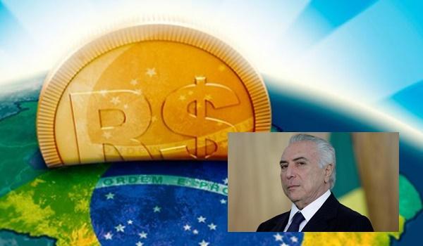 economía brasilera