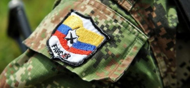 farc + colombia