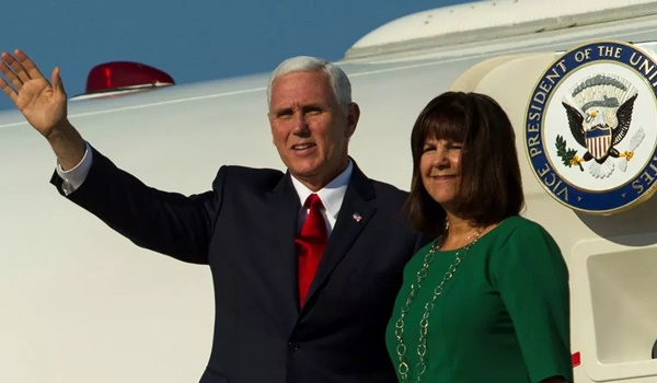 mike pence –