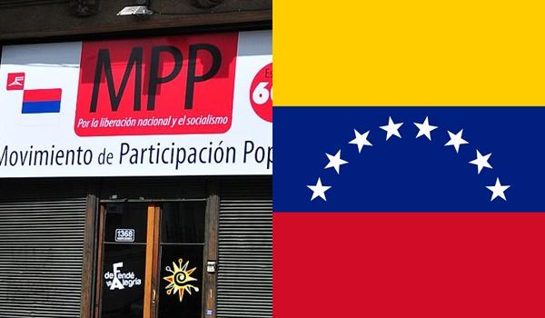 mpp + venezuela