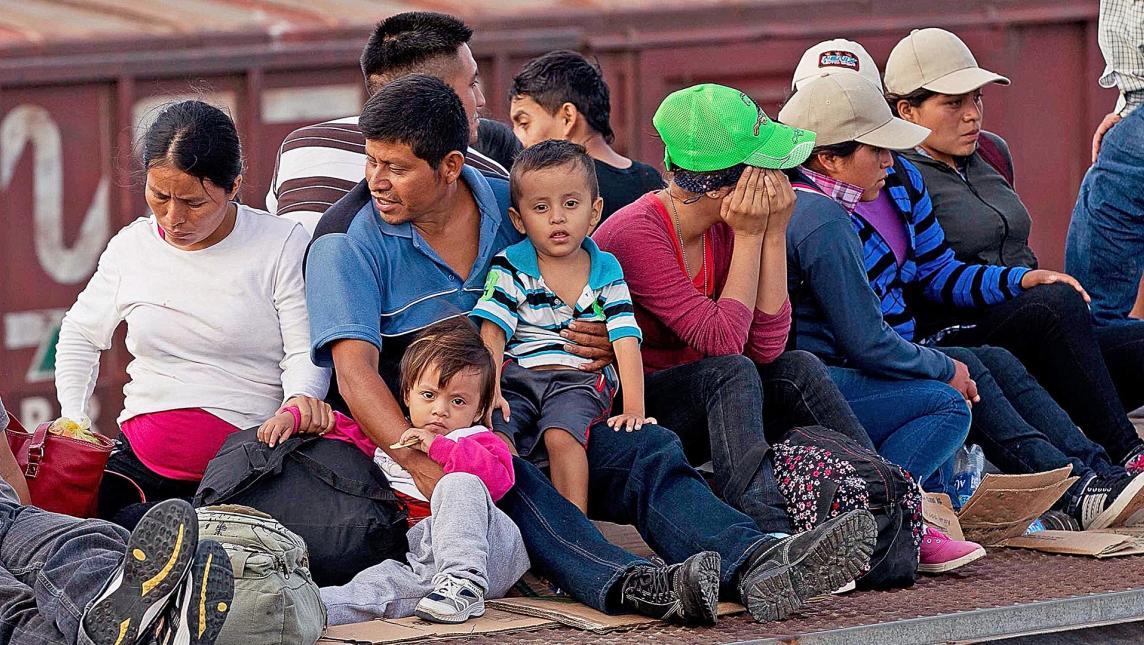 tnca familias migrantes