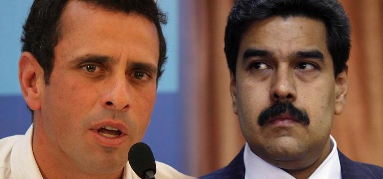 Capriles-Maduro