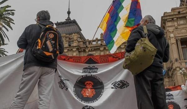 indígenas diaguita -argentina