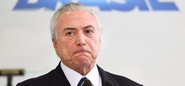 michel temer -brasil