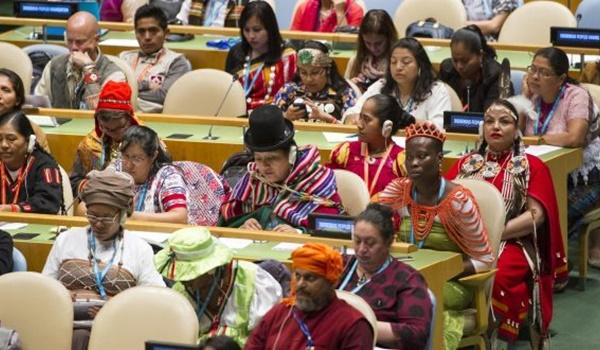 movimiento indígena latinoamericano