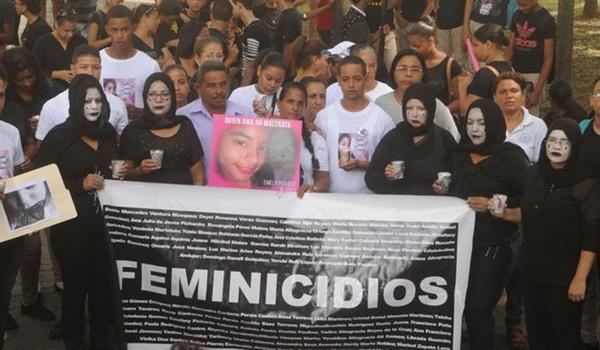 vigilia + violencia de género