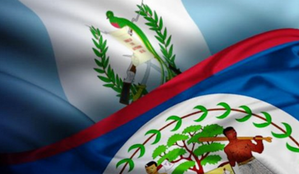 Guate-Belice
