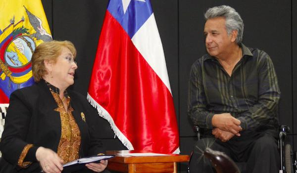 Moreno Bachelet