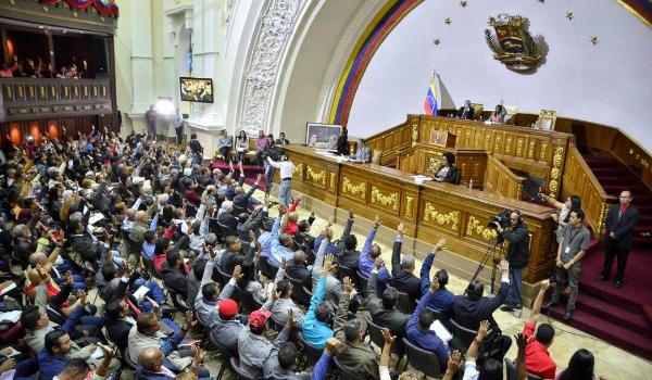 VeneZcANVA
