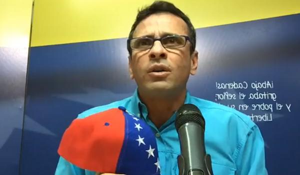capriles-abandona-coalicion-opositora-video
