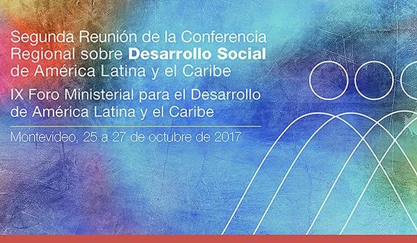 desarrollo social-cepal