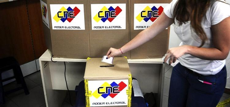elecciones regionales-venezuela