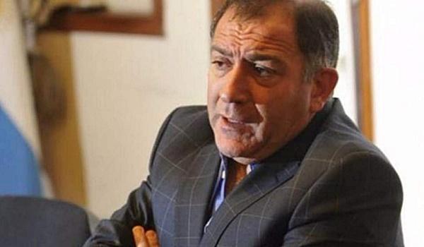 embajador argentino en ecuador