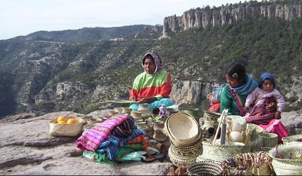indígenas-chihuahua