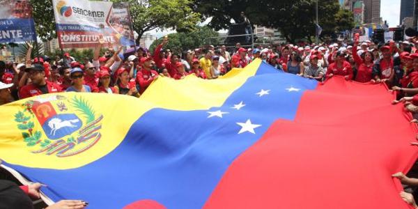 Nodal Venezuela Maduro Chavismo