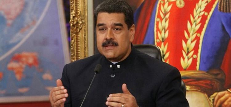 nicolás maduro-venezuela