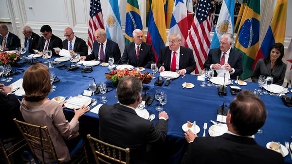 trump-presidentes