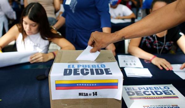 venezuela-democracia
