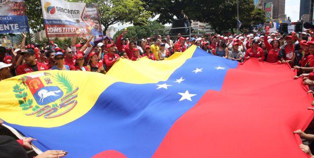 venezuela opinion nodal aram