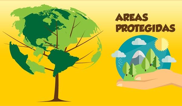áreas protegidas