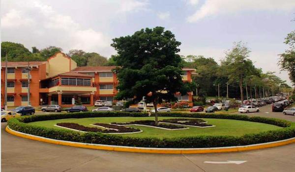 Universidad Panamá