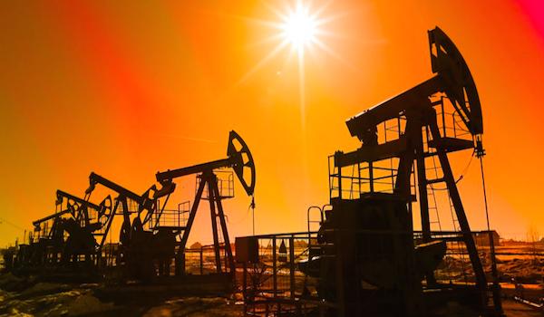 petróleo uruguay