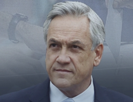 Sebastian Piñera p1