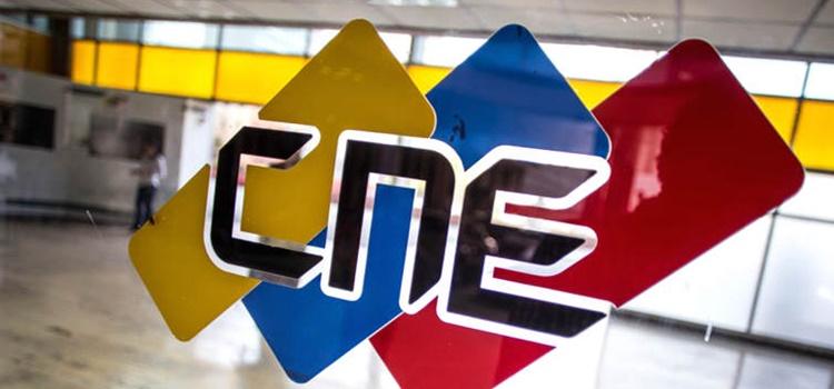 cne – venezuela