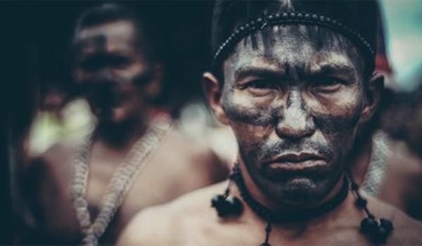 indígenas de colombia