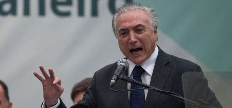 michel temer-brasil