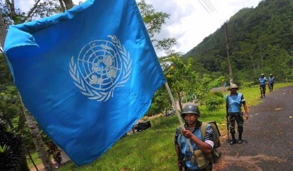 onu-haití