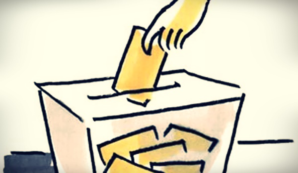 participación democrática