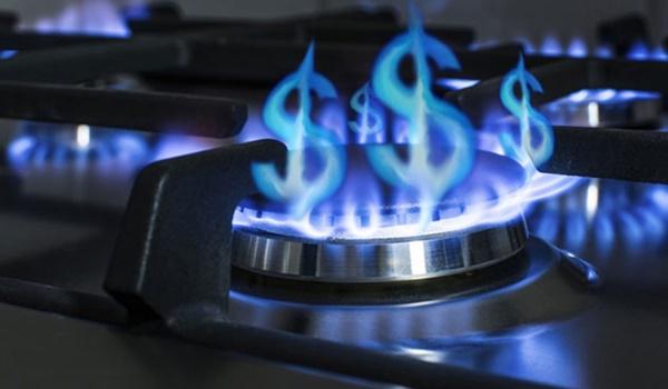 aumento + gas + uruguay