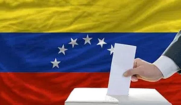 elecciones 2018 + veneuzela