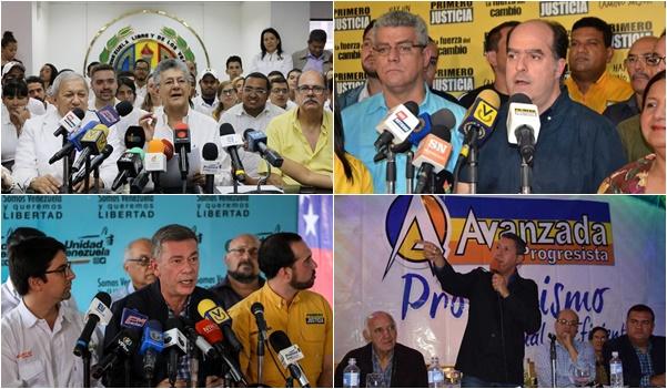 venezuela-oposición