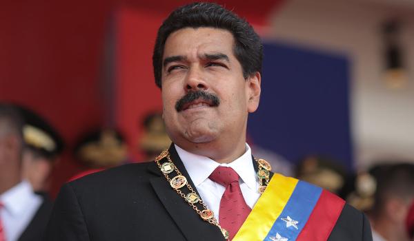 Venez-Maduro